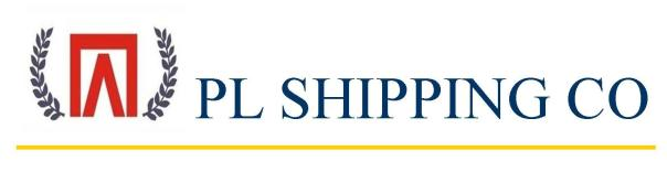 PL Shipping Scholarship